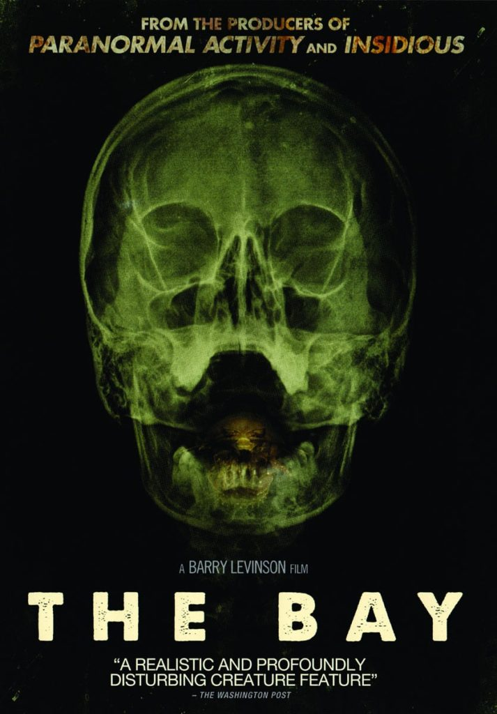 the bay 2012 horror