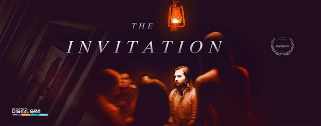 the invitation banner