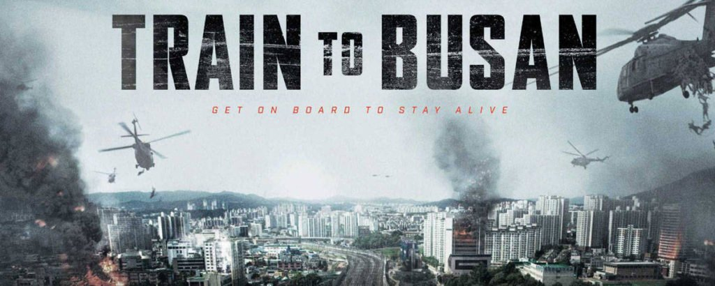 train to busan banner