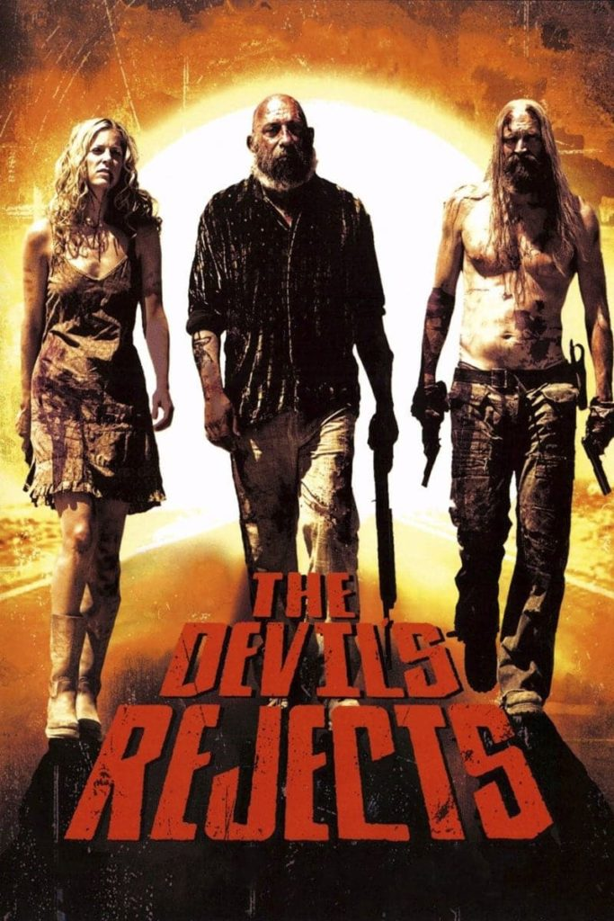 devils rejects