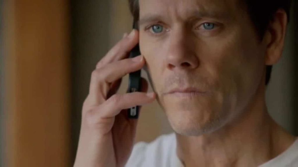 the following kevin bacon