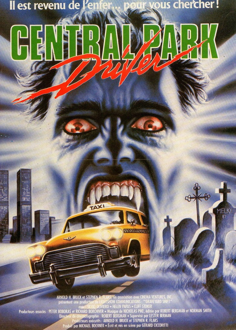 graveyard shift 1987 film