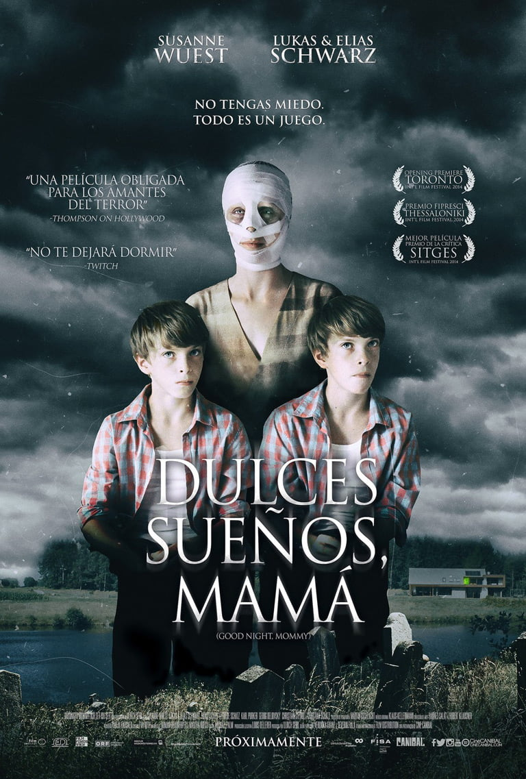 goodnight mommy 2014