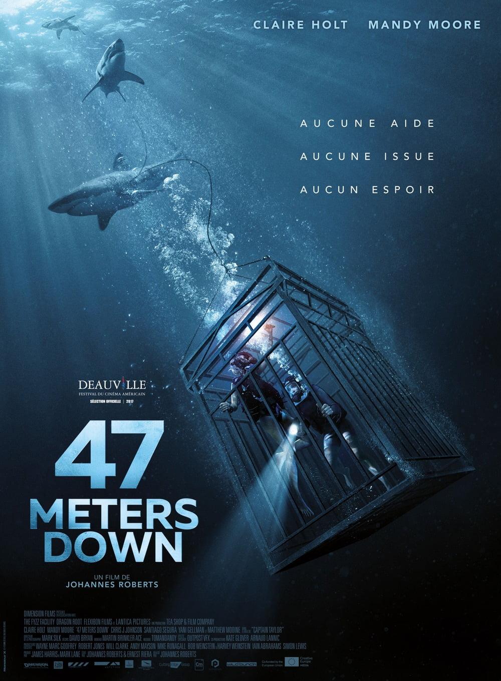 47 meters down 2017