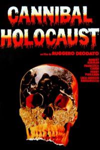 cannibal holocaust snuff