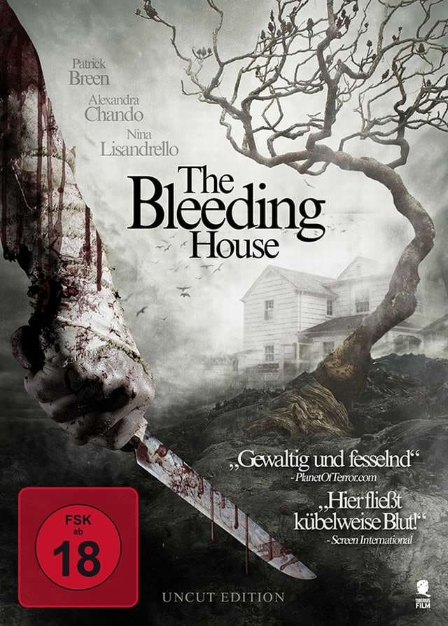 bleeding house 2011