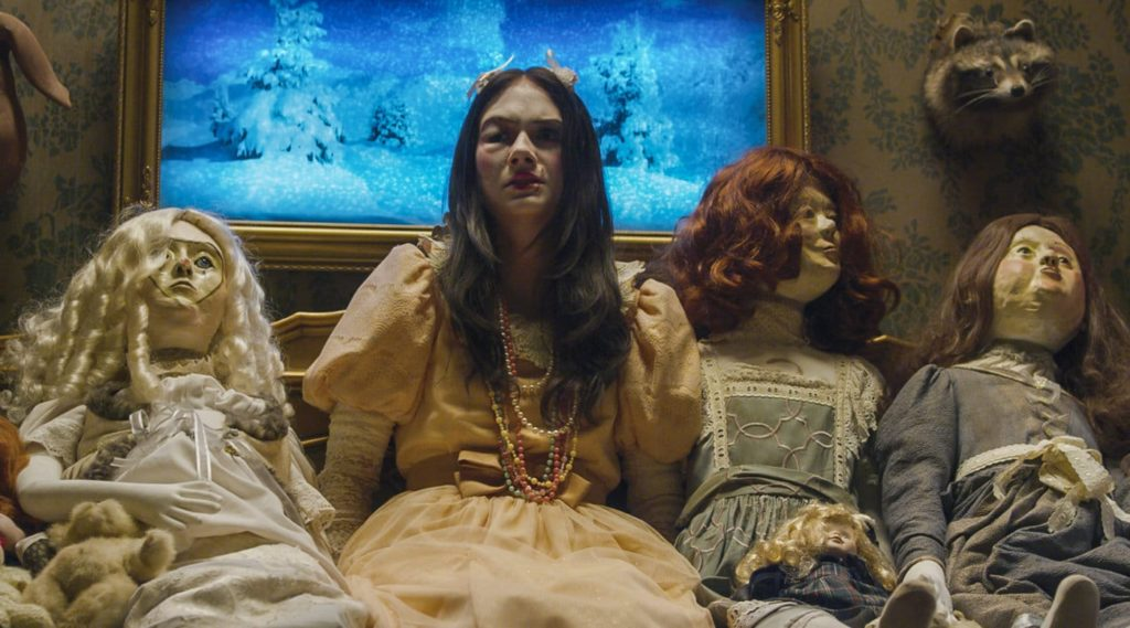 ghostland review